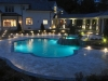 Combined Pool & Spa