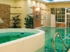 State of the Art Hydrotherapy Pool