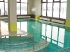 Modern Indoor Therapy Pool