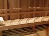 Pre Cut Cedar Wood Sauna
