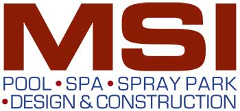 MSI Spa Design logo